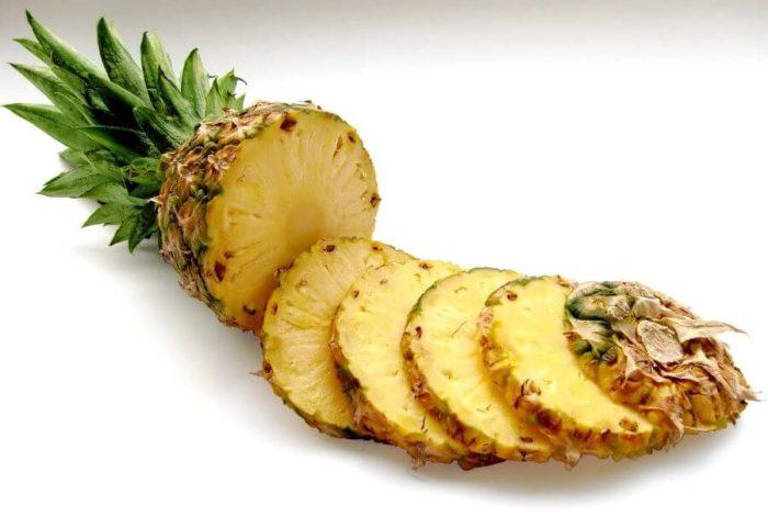 ananas-doerren