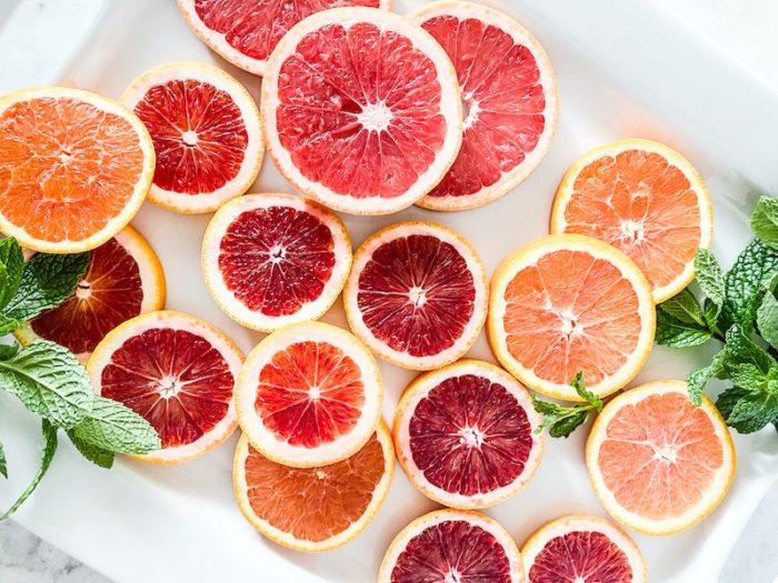 Grapefruitmarmelade-einkochen