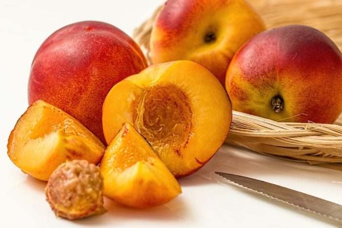 pfirsich-einkochen
