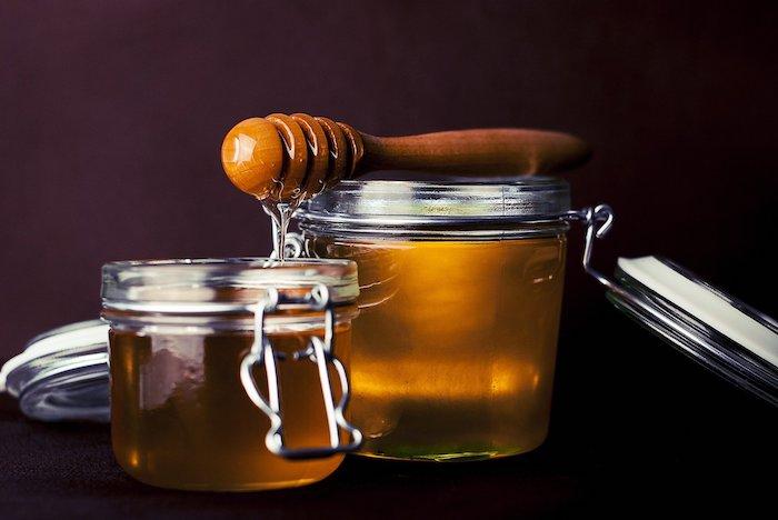 honig-fermentieren